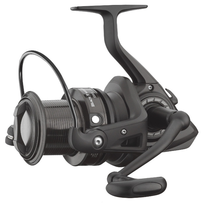 Daiwa Black Widow 5500A