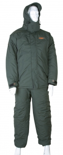 Zimný set FOX carp winter suit