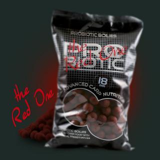 Starbaits Probiotic the Red One 1kg